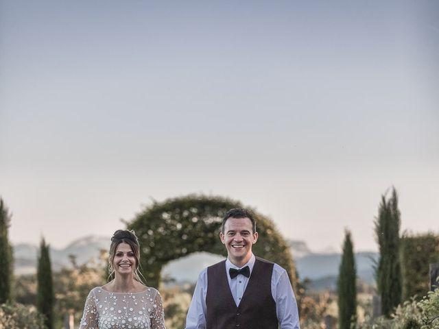 Le mariage de Thomas et Julie à Saint-Julien-en-Genevois, Haute-Savoie 38