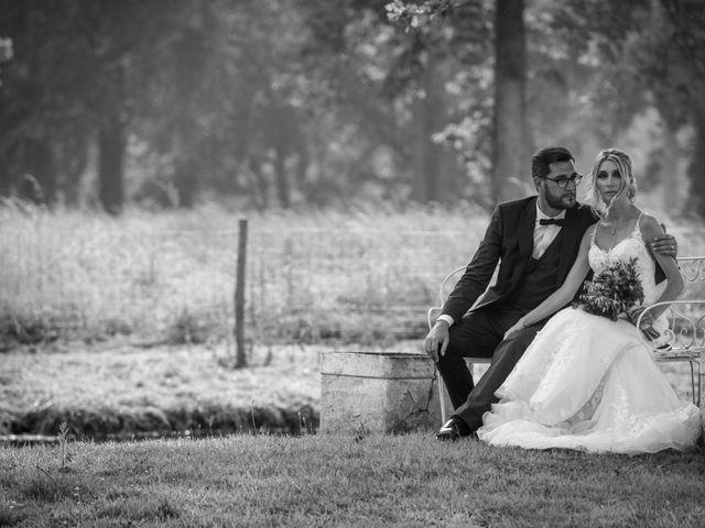 Le mariage de Florelle et Sébastien