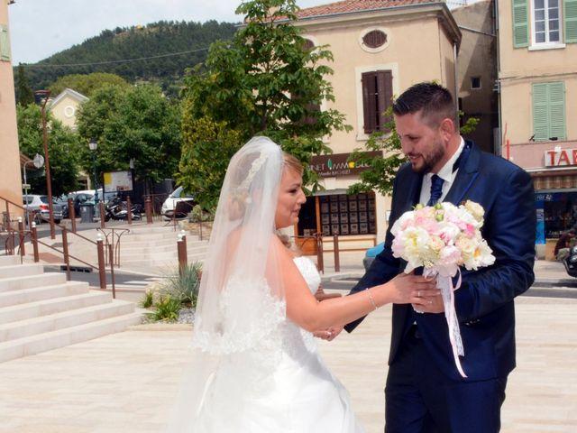 Le mariage de Raymond et Carine à La Ciotat, Bouches-du-Rhône 6