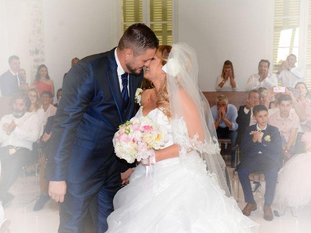 Le mariage de Raymond et Carine à La Ciotat, Bouches-du-Rhône 7