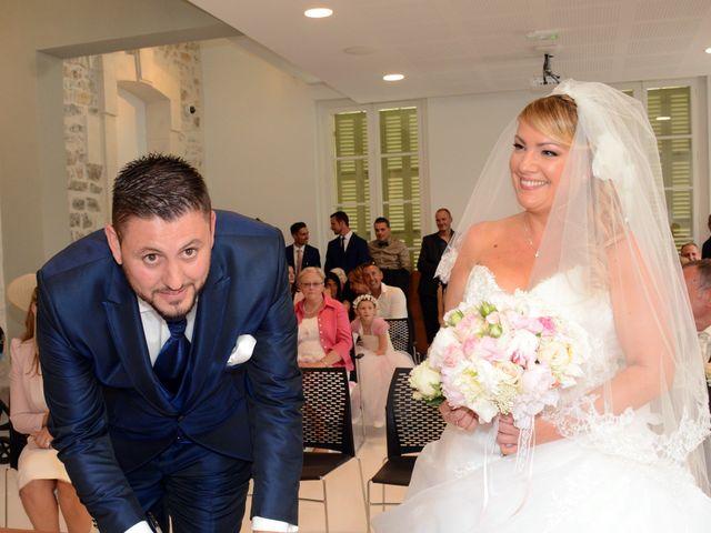 Le mariage de Raymond et Carine à La Ciotat, Bouches-du-Rhône 8