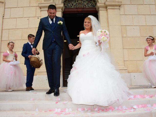 Le mariage de Raymond et Carine à La Ciotat, Bouches-du-Rhône 9