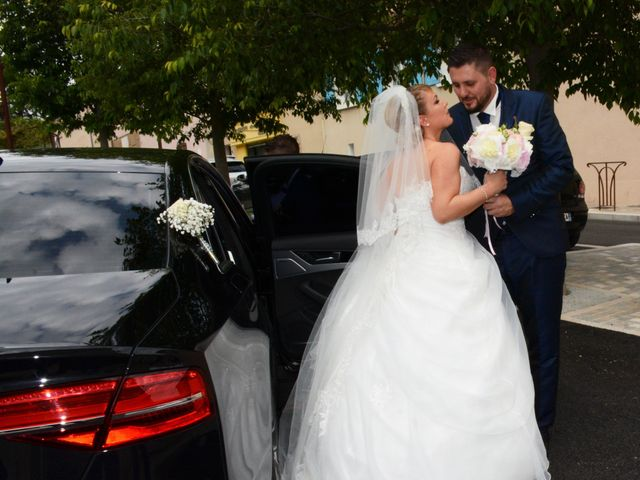 Le mariage de Raymond et Carine à La Ciotat, Bouches-du-Rhône 10