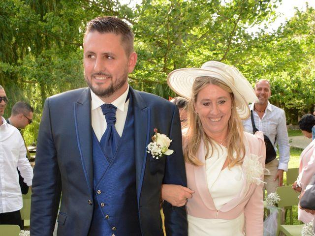 Le mariage de Raymond et Carine à La Ciotat, Bouches-du-Rhône 11