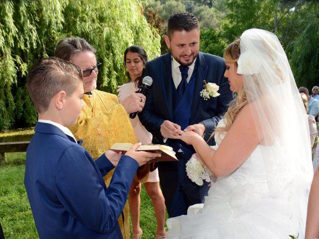 Le mariage de Raymond et Carine à La Ciotat, Bouches-du-Rhône 12