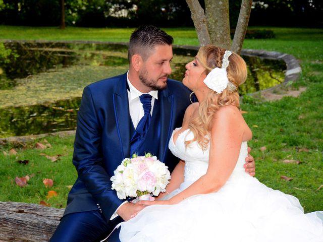 Le mariage de Raymond et Carine à La Ciotat, Bouches-du-Rhône 15