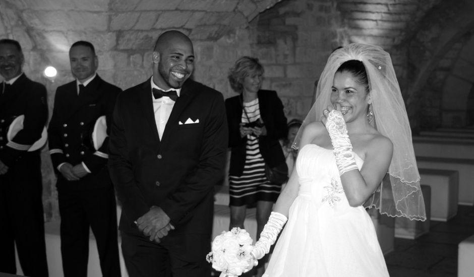 Le mariage de Livio et Morgan à Montpellier, Hérault
