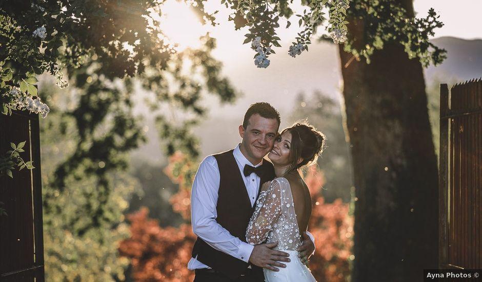Le mariage de Thomas et Julie à Saint-Julien-en-Genevois, Haute-Savoie