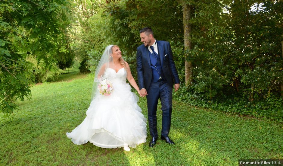 Le mariage de Raymond et Carine à La Ciotat, Bouches-du-Rhône