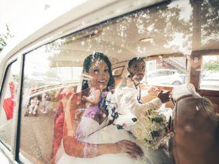 Le mariage de Gwendoline et Philippe