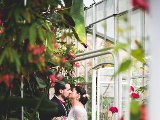 Le mariage de Claire et Jean Baptiste 3