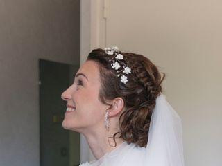 Le mariage de Mélanie et Raphaël 1