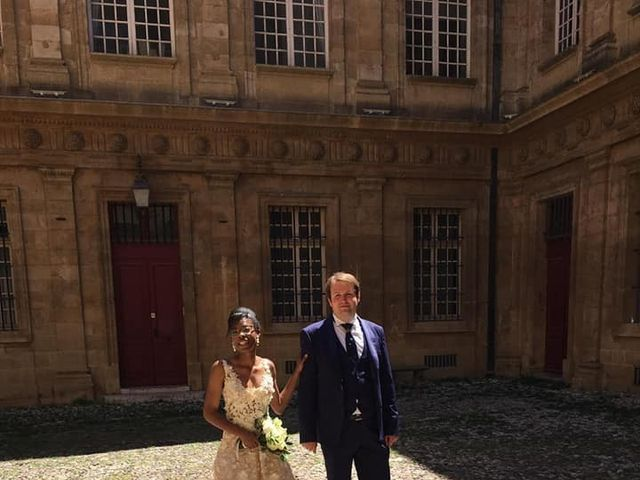 Le mariage de Renelda et Alban à Aix-en-Provence, Bouches-du-Rhône 2