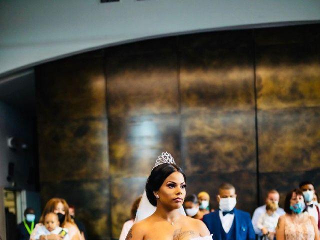 Le mariage de Jason  et Elodie  à Évry, Essonne 3