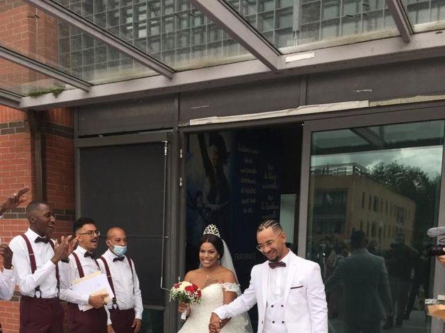 Le mariage de Jason  et Elodie  à Évry, Essonne 4