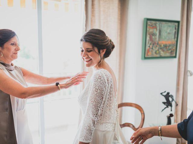 Le mariage de Adrien et Marina à Saint-Étienne-des-Oullières, Rhône 6