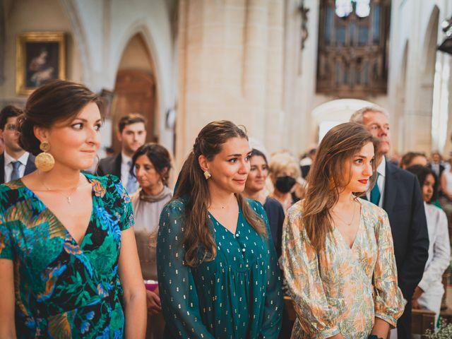Le mariage de Adrien et Marina à Saint-Étienne-des-Oullières, Rhône 21