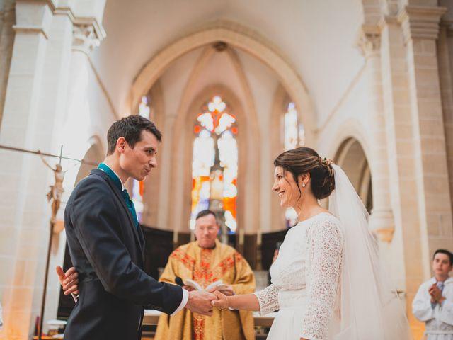 Le mariage de Adrien et Marina à Saint-Étienne-des-Oullières, Rhône 22