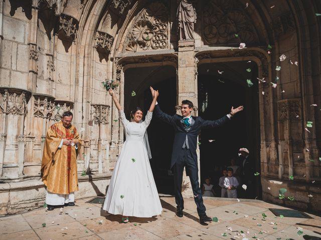 Le mariage de Adrien et Marina à Saint-Étienne-des-Oullières, Rhône 25