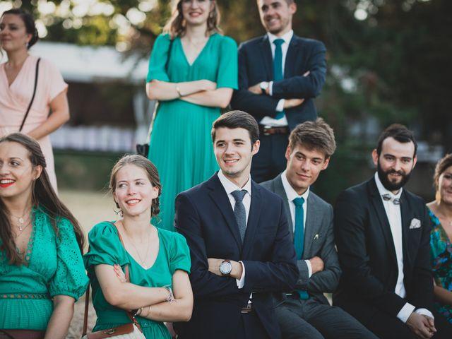 Le mariage de Adrien et Marina à Saint-Étienne-des-Oullières, Rhône 34