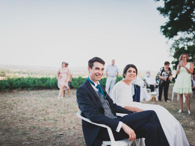 Le mariage de Adrien et Marina à Saint-Étienne-des-Oullières, Rhône 38