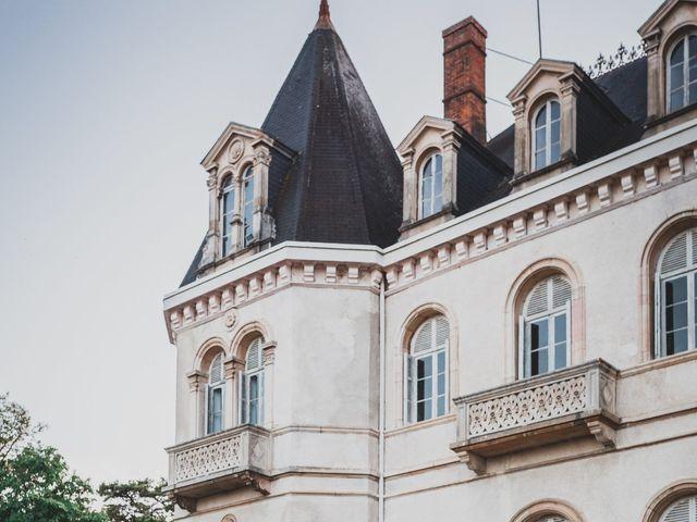 Le mariage de Adrien et Marina à Saint-Étienne-des-Oullières, Rhône 41