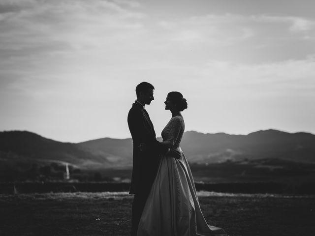 Le mariage de Adrien et Marina à Saint-Étienne-des-Oullières, Rhône 43
