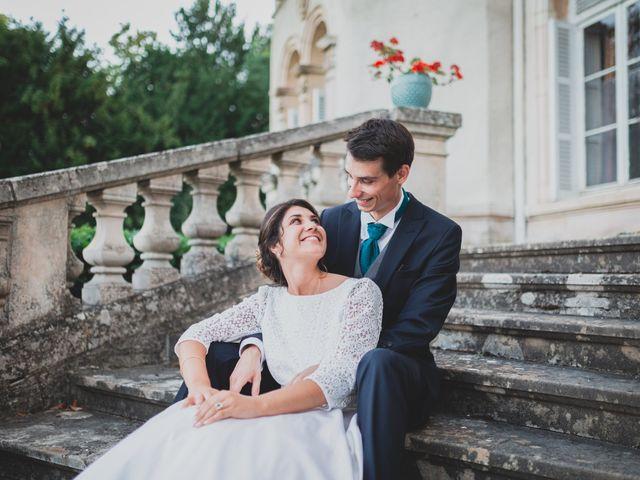 Le mariage de Adrien et Marina à Saint-Étienne-des-Oullières, Rhône 46