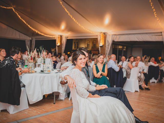 Le mariage de Adrien et Marina à Saint-Étienne-des-Oullières, Rhône 50