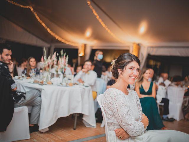 Le mariage de Adrien et Marina à Saint-Étienne-des-Oullières, Rhône 52