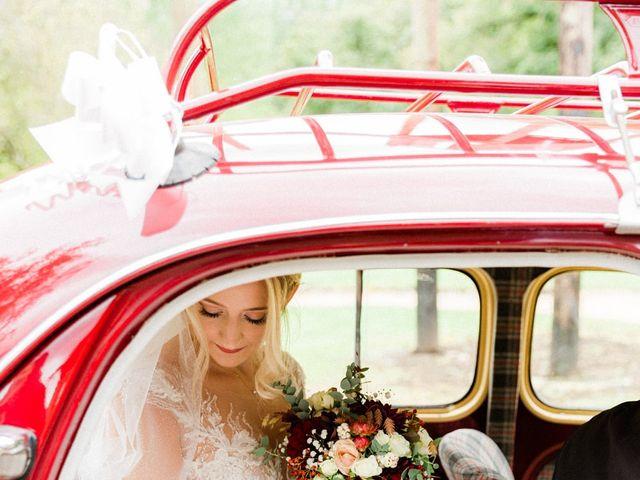 Le mariage de Anthony et Yulia à Beaune, Côte d'Or 7