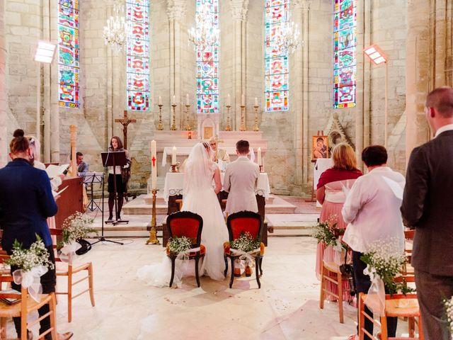 Le mariage de Anthony et Yulia à Beaune, Côte d'Or 10