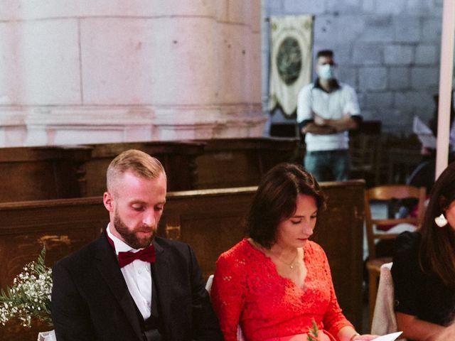 Le mariage de Anthony et Yulia à Beaune, Côte d'Or 14