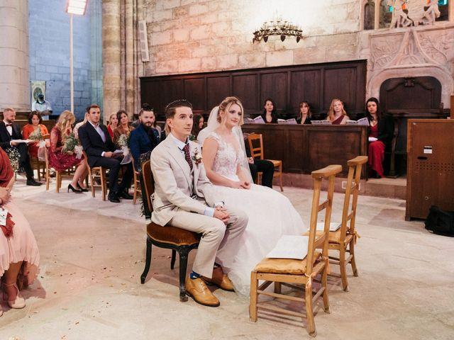 Le mariage de Anthony et Yulia à Beaune, Côte d'Or 18