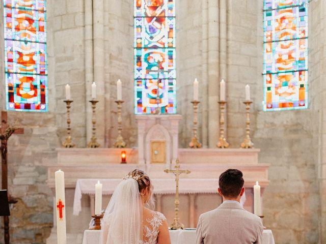 Le mariage de Anthony et Yulia à Beaune, Côte d'Or 20