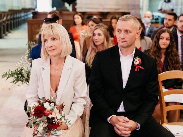 Le mariage de Anthony et Yulia à Beaune, Côte d'Or 22