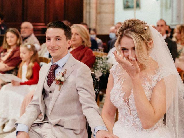 Le mariage de Anthony et Yulia à Beaune, Côte d'Or 23