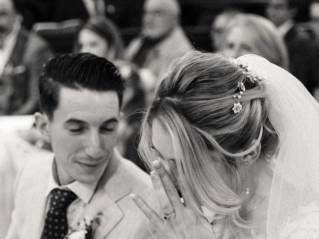 Le mariage de Anthony et Yulia à Beaune, Côte d'Or 24