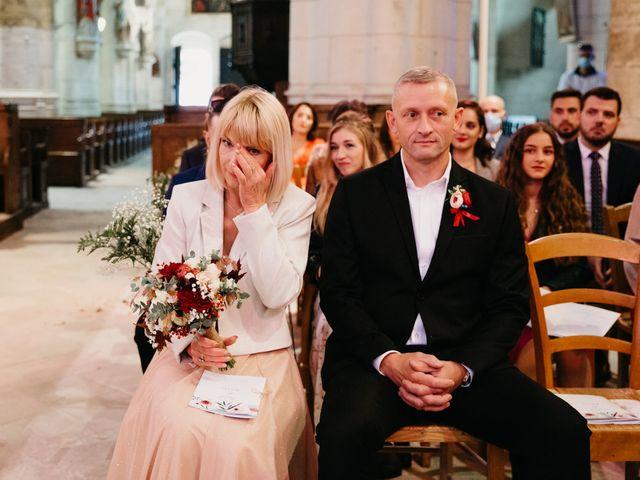 Le mariage de Anthony et Yulia à Beaune, Côte d'Or 25
