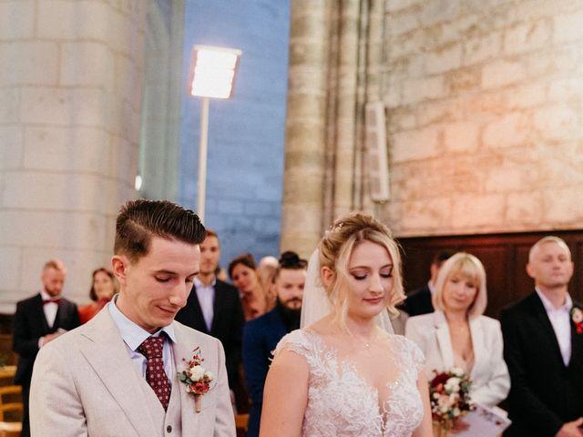 Le mariage de Anthony et Yulia à Beaune, Côte d'Or 27