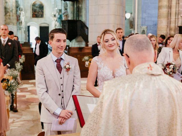 Le mariage de Anthony et Yulia à Beaune, Côte d'Or 28