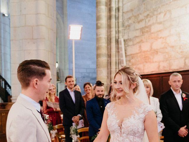 Le mariage de Anthony et Yulia à Beaune, Côte d'Or 29
