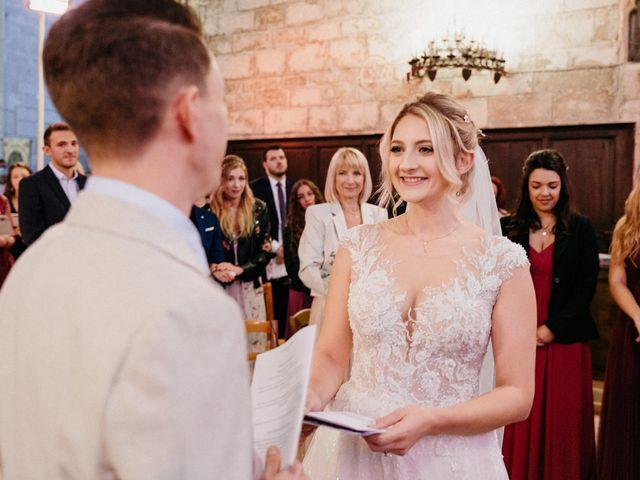 Le mariage de Anthony et Yulia à Beaune, Côte d'Or 30