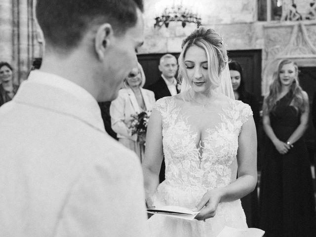 Le mariage de Anthony et Yulia à Beaune, Côte d'Or 31