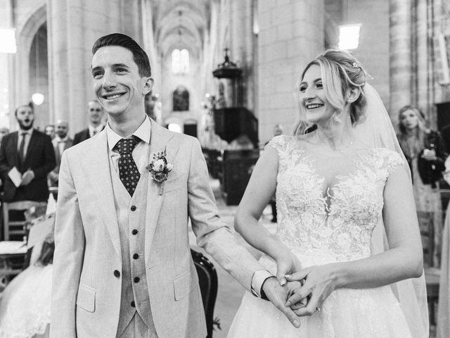 Le mariage de Anthony et Yulia à Beaune, Côte d'Or 38