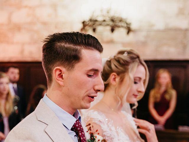 Le mariage de Anthony et Yulia à Beaune, Côte d'Or 39