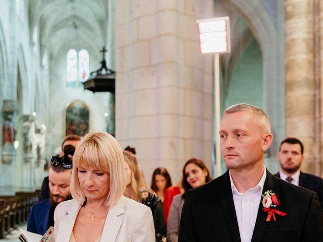 Le mariage de Anthony et Yulia à Beaune, Côte d'Or 40