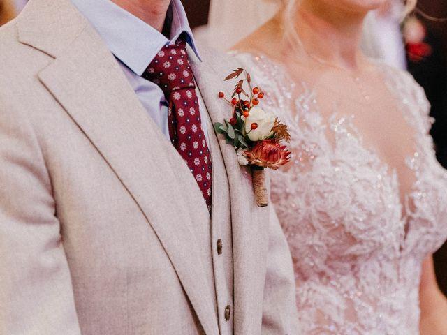 Le mariage de Anthony et Yulia à Beaune, Côte d'Or 42