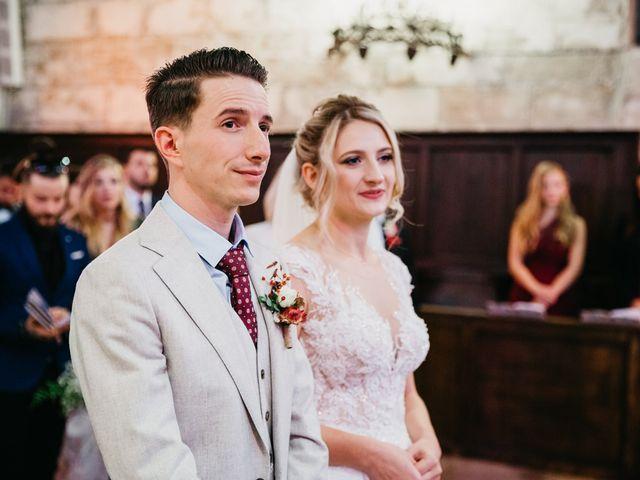 Le mariage de Anthony et Yulia à Beaune, Côte d'Or 43