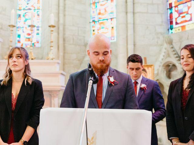 Le mariage de Anthony et Yulia à Beaune, Côte d'Or 44